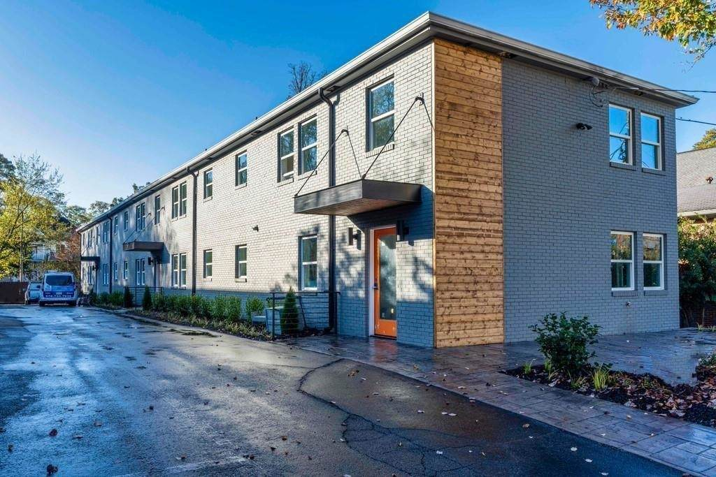 1015 Greenwood Avenue - Photo 1