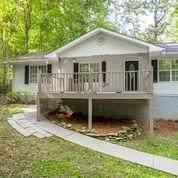 4044 Skyline Drive, Gainesville, GA 30501 (MLS #9066192) :: Rettro Group