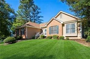 3302 Hillside Drive, Powder Springs, GA 30127 (MLS #9066366) :: Maximum One Realtor Partners