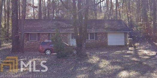 160 Pleasant Valley Road, Mcdonough, GA 30253 (MLS #9066383) :: Maximum One Realtor Partners