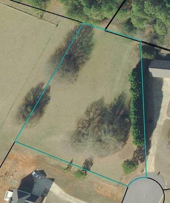 0 N Tanglewood Drive, Royston, GA 30662 (MLS #9066475) :: AF Realty Group