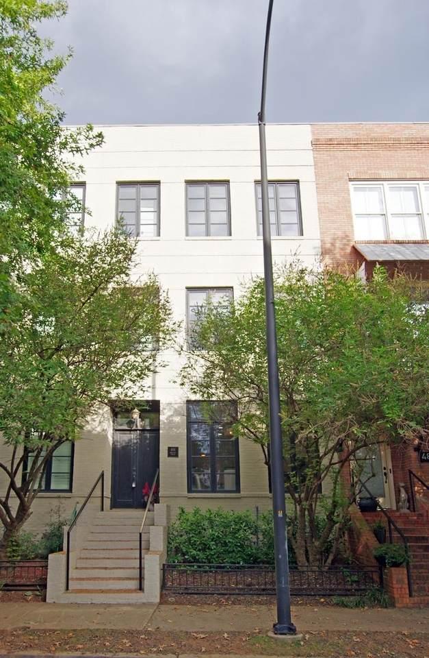 484 SE Bartram Street, Atlanta, GA 30316 (MLS #9066939) :: Statesboro Real Estate