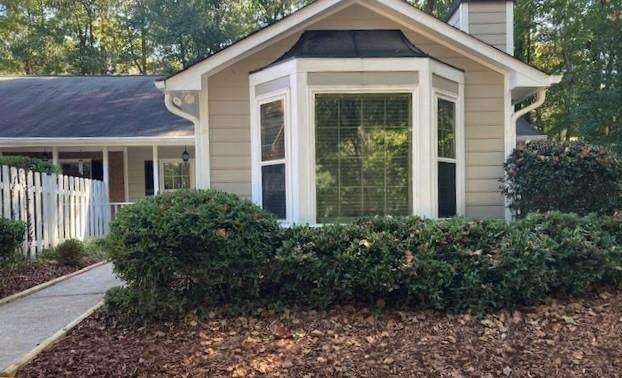 4077 Cooper Ridge Court, Smyrna, GA 30080 (MLS #9067028) :: The Cole Realty Group