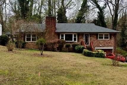 1207 Cahaba Drive SW, Atlanta, GA 30311 (MLS #9067129) :: Cindy's Realty Group