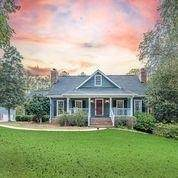 2799 SW Tucker Mill Road, Conyers, GA 30094 (MLS #9067325) :: AF Realty Group