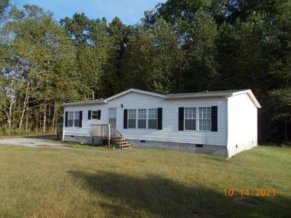 226 Nottingham, Murrayville, GA 30564 (MLS #9067498) :: EXIT Realty Lake Country