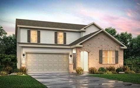 39 Leyland Circle, Dallas, GA 30132 (MLS #9067722) :: Statesboro Real Estate