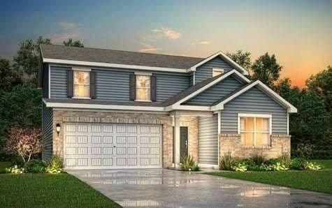35 Leyland Circle, Dallas, GA 30132 (MLS #9067734) :: Statesboro Real Estate