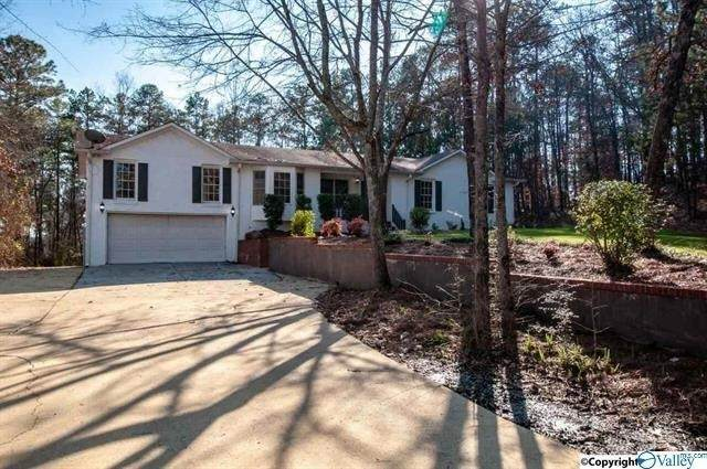 85 County Road 453, Centre, AL 35960 (MLS #9067957) :: Crown Realty Group