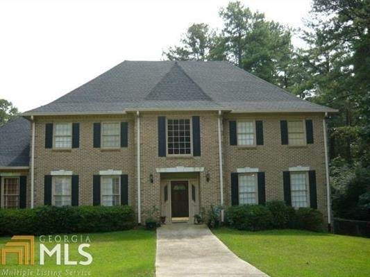 326 Hurricane Shoals Road, Lawrenceville, GA 30046 (MLS #9067969) :: Maximum One Realtor Partners