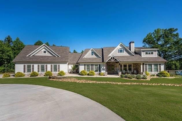 300 Sandhill Hulett Road, Villa Rica, GA 30180 (MLS #9067986) :: AF Realty Group
