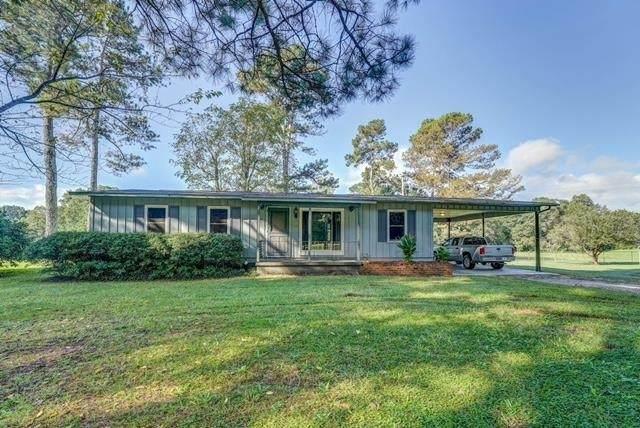 4271 S Highway 11, Hillsboro, GA 31038 (MLS #9068060) :: Statesboro Real Estate