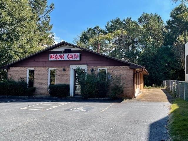 4060 Five Forks Trickum Road, Lilburn, GA 30047 (MLS #9068083) :: Maximum One Realtor Partners