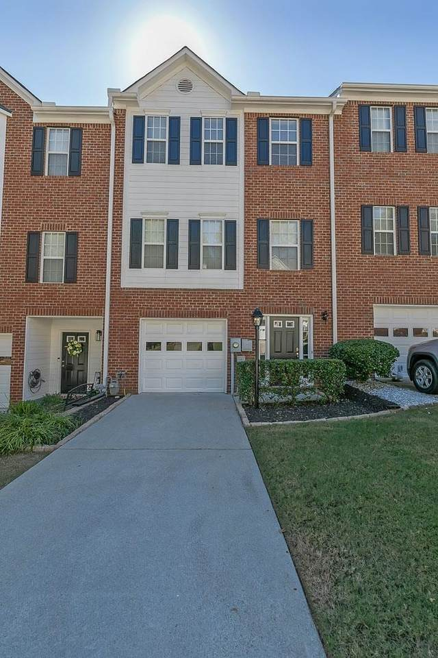 2175 Millgate Lane, Buford, GA 30519 (MLS #9068352) :: The Cole Realty Group