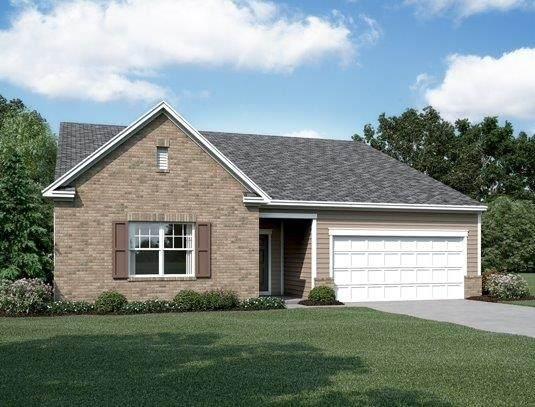 122 Ingle Drive #68, Monroe, GA 30655 (MLS #9068448) :: Athens Georgia Homes