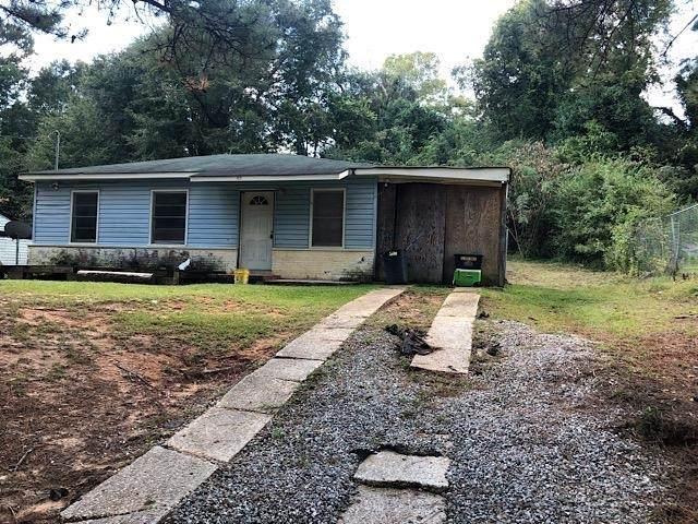 1615 Buford, Columbus, GA 31903 (MLS #9068679) :: Cindy's Realty Group