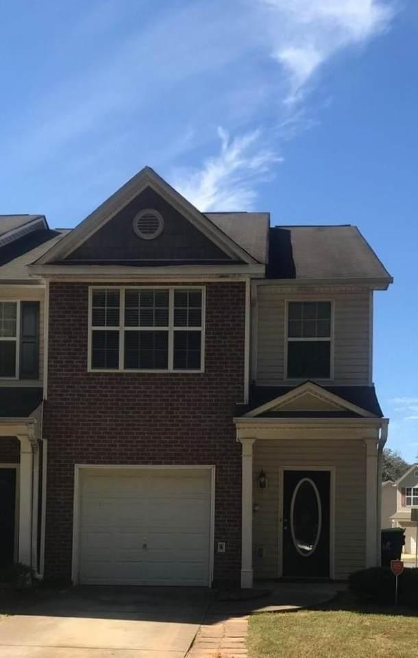 8571 Kaden, Jonesboro, GA 30238 (MLS #9068729) :: Athens Georgia Homes