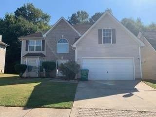 1108 Oak Hollow, Hampton, GA 30228 (MLS #9069107) :: Regent Realty Company