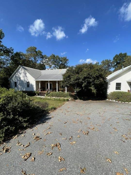 244 Norma Road, Dawsonville, GA 30534 (MLS #9069115) :: Cindy's Realty Group