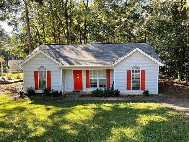 114 Ridgefield Circle, Lagrange, GA 30240 (MLS #9069258) :: Statesboro Real Estate