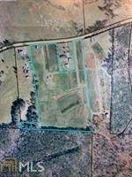 0 Rock Quarry Road, Yatesville, GA 31097 (MLS #9069352) :: Statesboro Real Estate