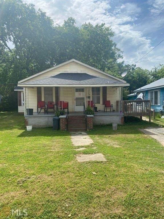 404 Edna Street, Cedartown, GA 30125 (MLS #9069434) :: Statesboro Real Estate