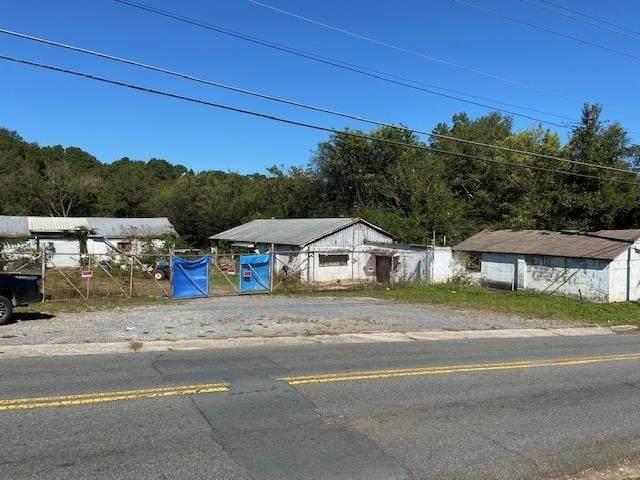 603 Calhoun Road NE, Rome, GA 30161 (MLS #9069481) :: Statesboro Real Estate