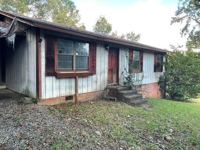 116 Crestview Avenue, Milledgeville, GA 31061 (MLS #9069619) :: Rettro Group