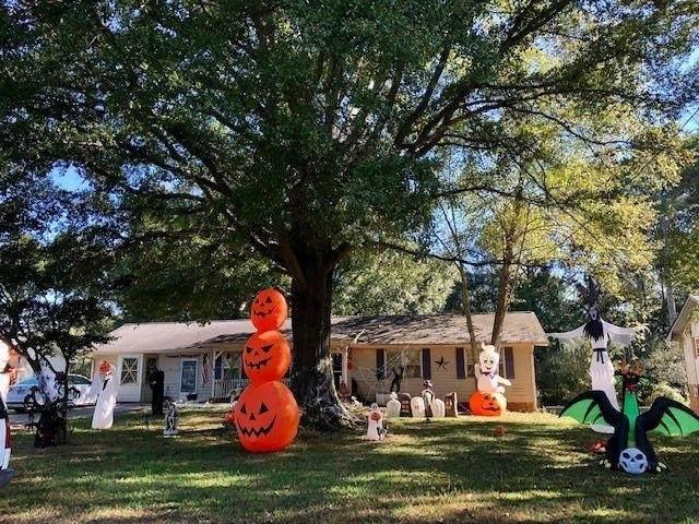 461 Breezy Drive SW, Marietta, GA 30064 (MLS #9069627) :: The Cole Realty Group