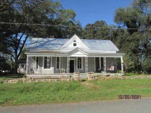 20 Elliott Street, Kingston, GA 30145 (MLS #9069754) :: Athens Georgia Homes