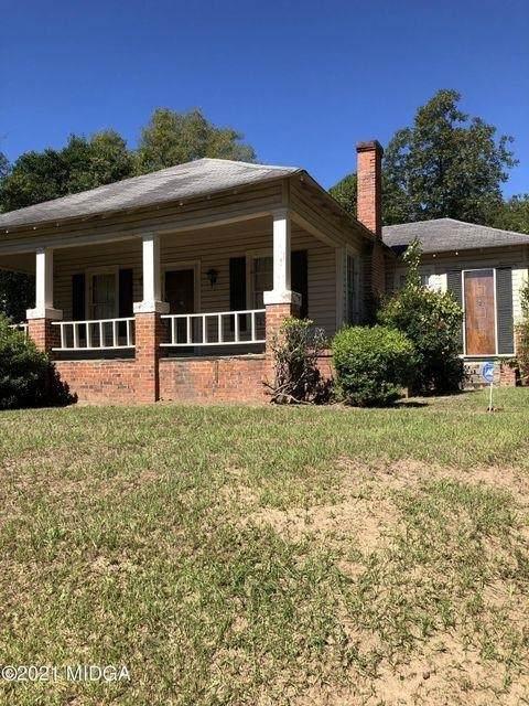 18261848 Clinton Road, Macon, GA 31211 (MLS #9069919) :: Statesboro Real Estate