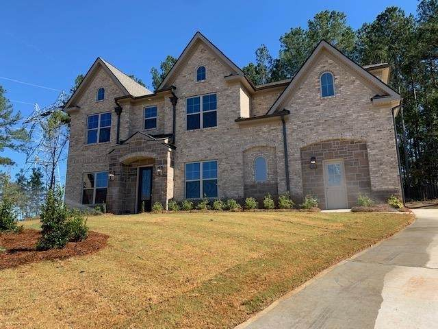 188 Radcliffe Drive #44, Mcdonough, GA 30253 (MLS #9069932) :: Bonds Realty Group Keller Williams Realty - Atlanta Partners