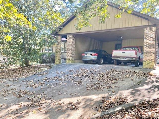14 Indian River Road #54, Lindale, GA 30147 (MLS #9070271) :: Athens Georgia Homes
