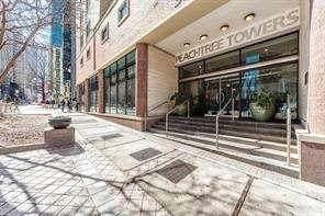 300 W Peachtree Street 4L, Atlanta, GA 30308 (MLS #9070995) :: Team Cozart