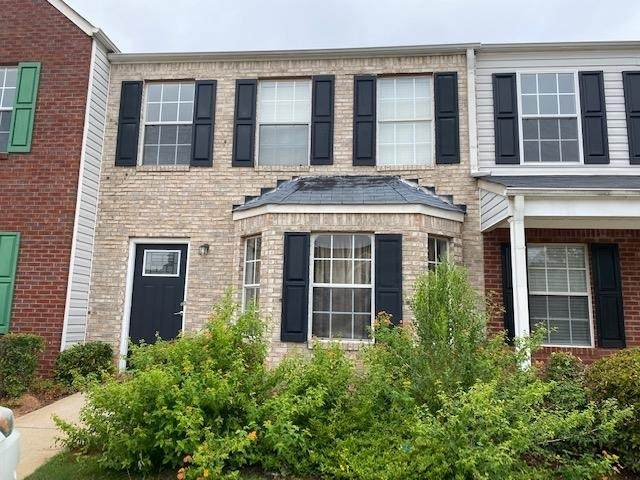 1130 Labonte Parkway, Mcdonough, GA 30253 (MLS #9071211) :: AF Realty Group