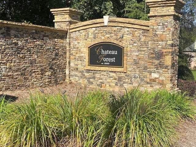 4530 NE Legacy Court NE #62, Hoschton, GA 30548 (MLS #9071230) :: Scott Fine Homes at Keller Williams First Atlanta