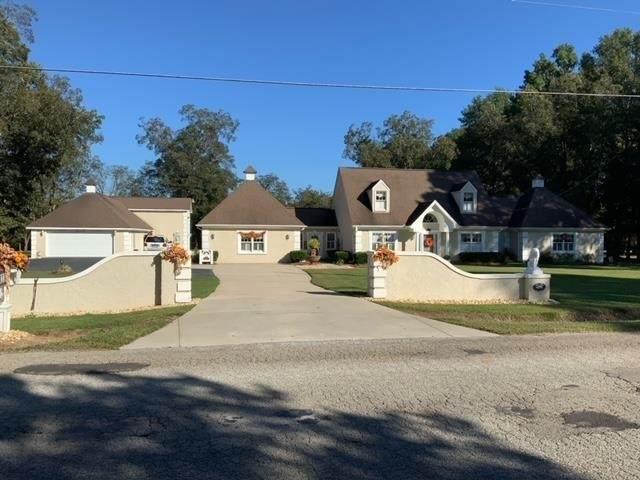 123 Camden Road, Griffin, GA 30223 (MLS #9071333) :: AF Realty Group