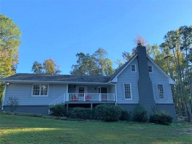 5586 Alexander Lake, Stockbridge, GA 30281 (MLS #9071435) :: Athens Georgia Homes
