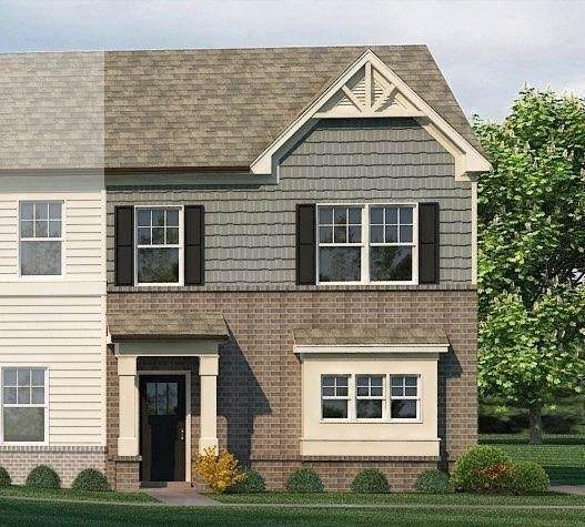 585 Mcwilliams Road SE #22, Atlanta, GA 30315 (MLS #9071489) :: Regent Realty Company