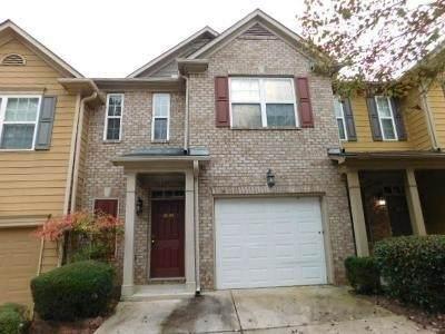 3699 Utoy Drive SW, Atlanta, GA 30331 (MLS #9071636) :: Scott Fine Homes at Keller Williams First Atlanta