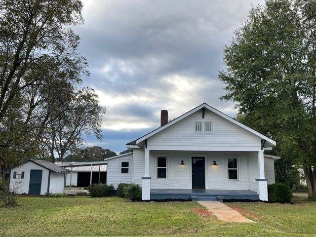 2729 Pannell, Social Circle, GA 30025 (MLS #9071834) :: Virtual Properties Realty   The Tracy Prepetit Team