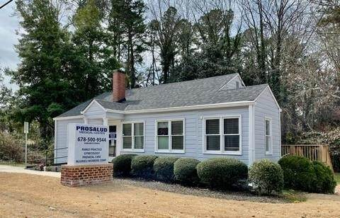 77 Scenic Highway, Lawrenceville, GA 30046 (MLS #9071889) :: RE/MAX Eagle Creek Realty