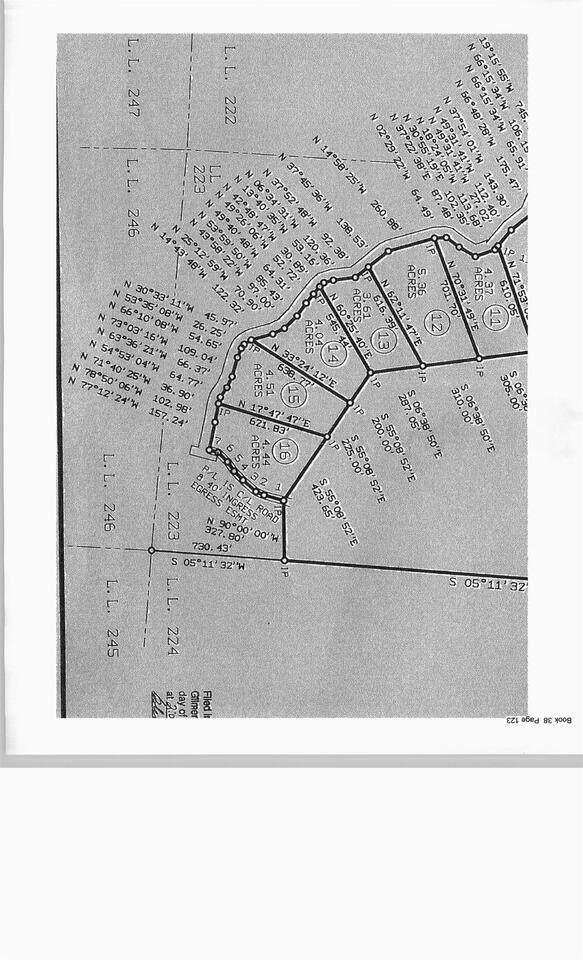 16 Dover Falls Trail #16, Ellijay, GA 30540 (MLS #9072351) :: Amy & Company   Southside Realtors