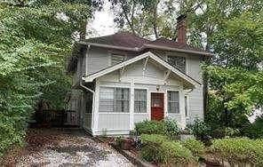 742 Charles Allen Drive NE, Atlanta, GA 30308 (MLS #9072433) :: Crest Realty