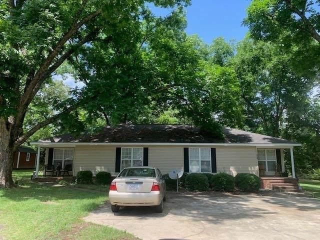 1008 Lucy Lane, Statesboro, GA 30458 (MLS #9073187) :: RE/MAX Eagle Creek Realty