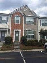 1043 Prestwyck Court, Alpharetta, GA 30004 (MLS #9073845) :: Statesboro Real Estate