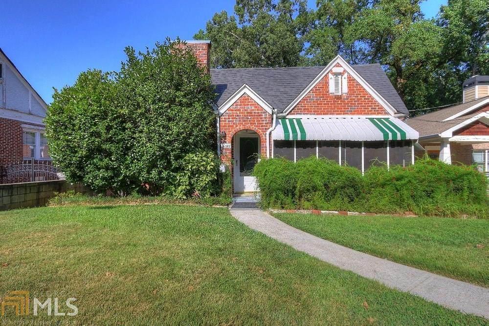 1181 Woodland Ave - Photo 1