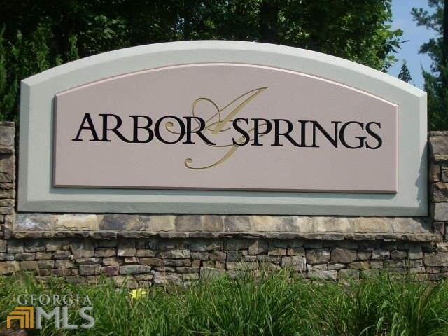 0 Arbor Springs Pkwy Lt 22H2, Newnan, GA 30265 (MLS #3168479) :: Military Realty