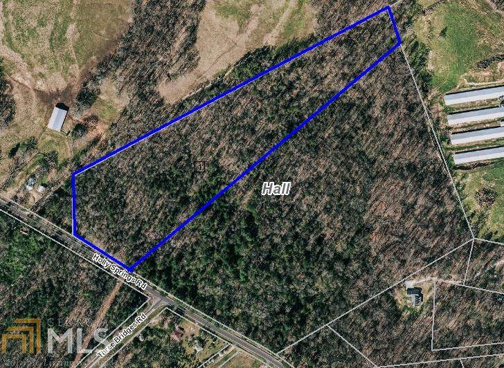 4201 Holly Springs Rd - Photo 1