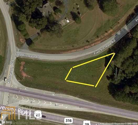 0 Fred Kilcrease Rd - Photo 1